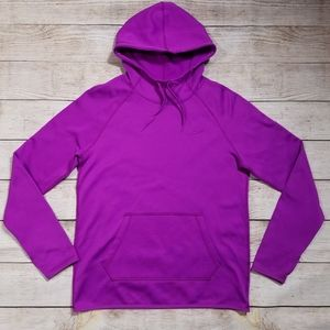 NIKE THERMAFIT WOMENS SIZE SMALL HOODIE